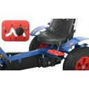 Mammoet Gokart 2 x 5 Speed